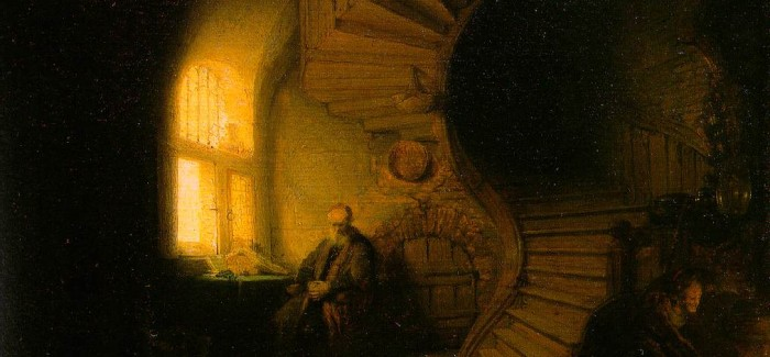 The Religion of Rembrandt