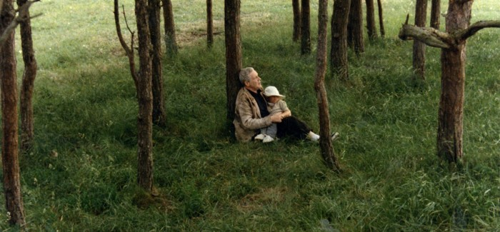 Watch Tarkovsky Online