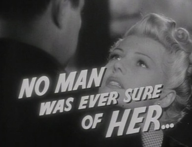 Are There Women in Movies?