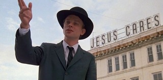 "John Huston's ""Wise Blood"""