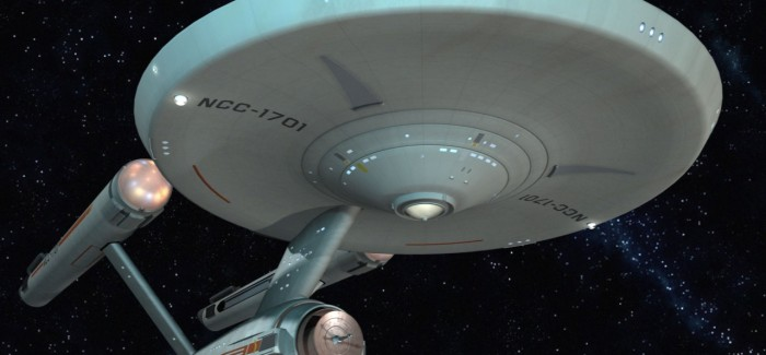 Why Star Trek Endures