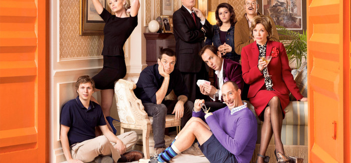 The New Arrested Development