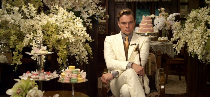 "Scholars on ""The Great Gatsby"""
