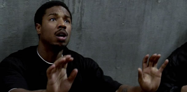 <em>Fruitvale Station</em> and Oscar Grant