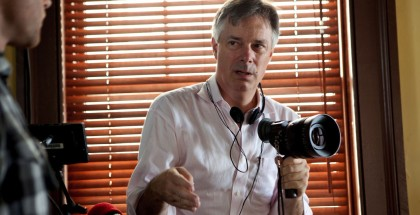 WhitStillman-directing