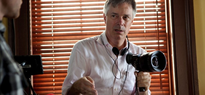 Acclaimed Filmmaker Whit Stillman to Visit HBU