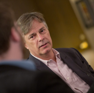 Three Lessons from Filmmaker Whit Stillman