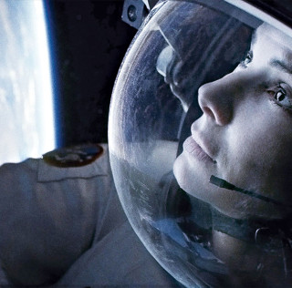 Gravity: The Best Film of 2013