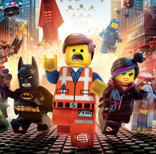 LEGO, Devo, and Mass-Produced Humanity: The LEGO Movie