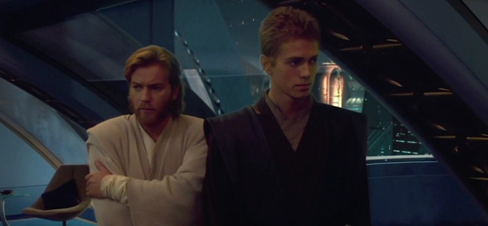 Films of Lucas: The Master and the Apprentice
