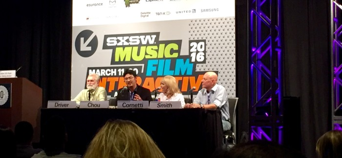 Notes from SXSW: Day 3