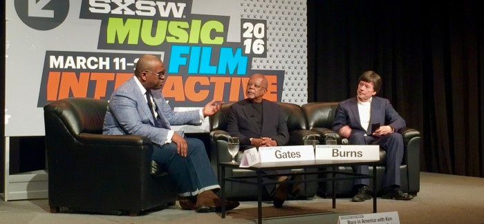 Notes from SXSW: Day 1