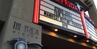 Manifest Destiny on the Marquee