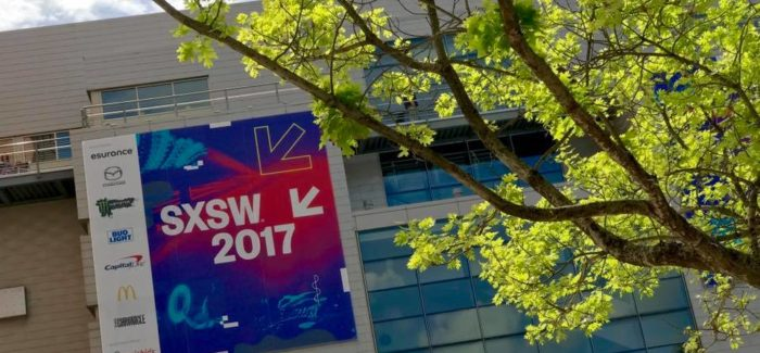 South by Southwest 2017